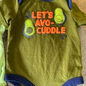 Baby boy bundle newborn